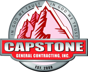 Capstone General Contracting, Inc. Logo