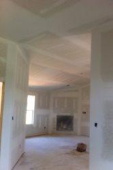 Do It All Drywall / Paint =  Zenifa Emruli LLC Logo