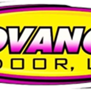 Advanced Door, LC Logo