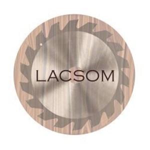 Lacsom Logo