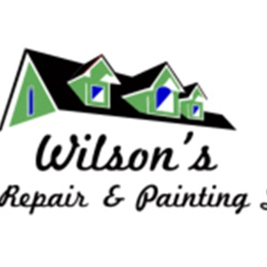 Wilsons Home repair & Painting Service Logo