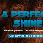 A Perfect Shine Cleaning Services Cover Photo