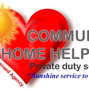 Community Home Helpers Cover Photo