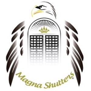 Magna Shutters Logo