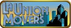 La Union Movers Logo