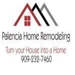 Palencia Home Remodeling, LLC Logo