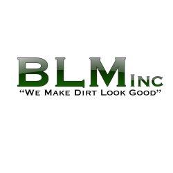 Bryans Lawn Maintenance, INC Logo