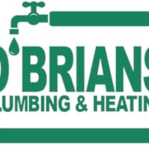 Obrians Plumbing & Heating Logo