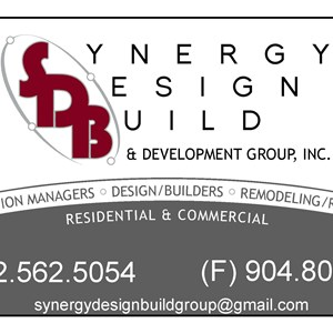 Concrete Contractor Logo