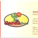 Garcia Carpet Logo