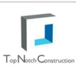 Top Notch Construction Logo