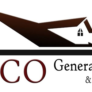 Fresco General Contracting And Construction Logo