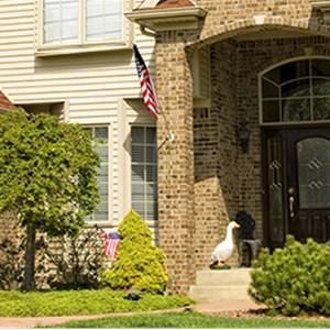 Taylor Made Homes LLC Logo