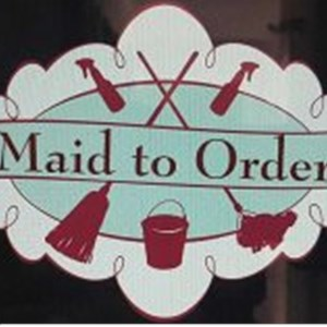 Maid To Order Logo