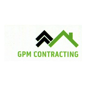 GPM CONTRACTING Logo