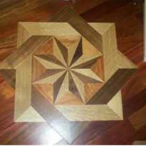 Mcdowell Floor Covering Logo