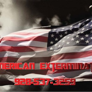American Exterminating Logo