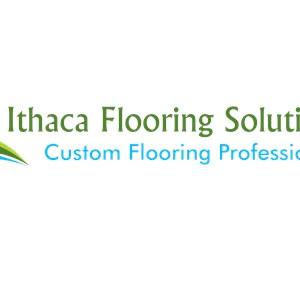 Ithaca Flooring Solutions & Ithaca Handyman Solutions Logo