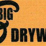 Big G Drywall Logo