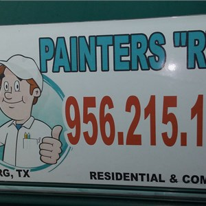 Exterior House Painting Cost