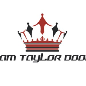 Team Taylor Doors Logo
