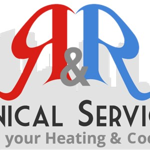 R&R Mechanical Services Inc. Logo