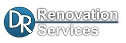 D.r. Renovations Logo