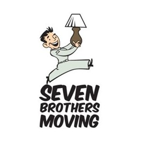 Seven Brothers Moving Cover Photo