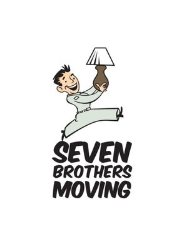 Seven Brothers Moving Logo