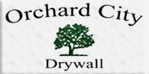 Orchard City Drywall Logo