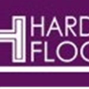 C H Hardwood Floors Logo
