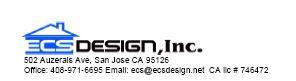 Ecs Design Logo