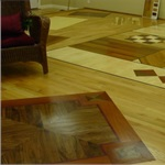 Garlasons Find Hardwood Flooring Cover Photo