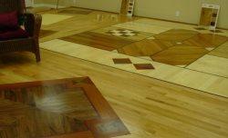 Garlasons Find Hardwood Flooring Logo