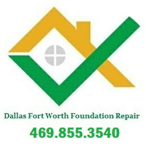 Dallas Fort Worth Foundation Repair Logo