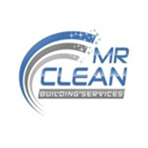 Mr.Clean Pro Services  Logo