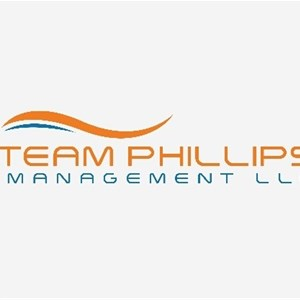 Team Phillips Management LLC Logo