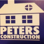 Peters Construction Logo