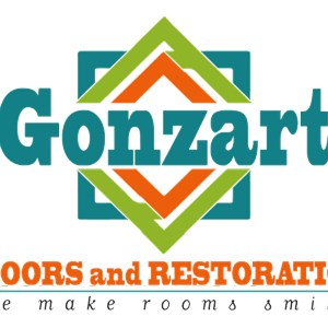 Gonzart Floors And Restoration Logo