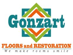 Gonzart Floors And Restoration Logo
