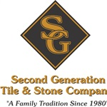 Second Generation Tile & Stone, Inc. Logo