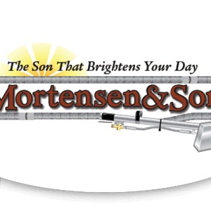 Mortensen & Son Cover Photo