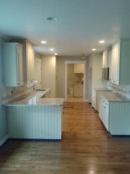 WOODSTOCK REFINISHING, INC AND EXPRESS CABINETS, INC.