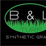 B&L Turf Cover Photo