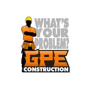 Gpe Construction LLC Logo