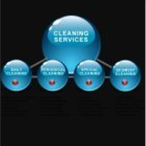 Forever Sisters Cleaning Logo