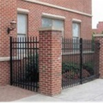 Safe Surroundings Llc. Fence Installation Logo