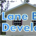 Concrete BY Lane Bryant Dev. Inc. Logo