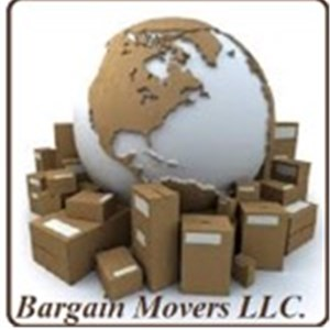 Bargain Movers Logo