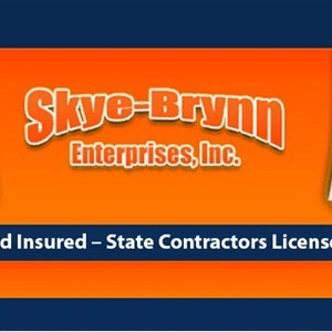 Skye-brynn Enterprises Inc. Cover Photo